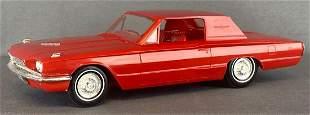 1966 Ford Thunderbird Dealer Promo Car