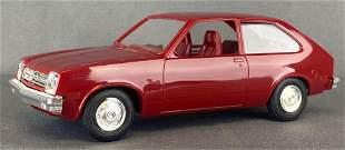 1977 Chevrolet Chevette Dealer Promo Car