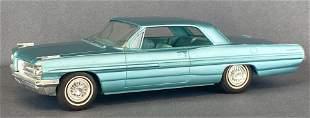1962 Pontiac Bonneville Dealer Promo Car