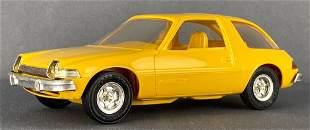 AMC Pacer X Dealer Promo Car
