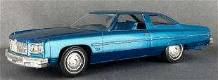 1975 Chevrolet Caprice Dealer Promo Car