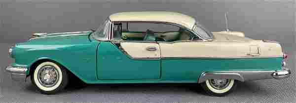 Franklin Mint Precision Models 1955 Pontiac Star Chief