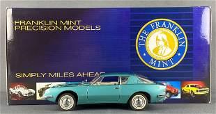 Franklin Mint Precision Models 1963 Studebaker Avanti
