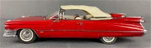 Danbury Mint 1959 Cadillac Coup Deville