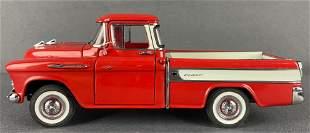 Danbury Mint 1957 Chevrolet Cameo Pickup Truck