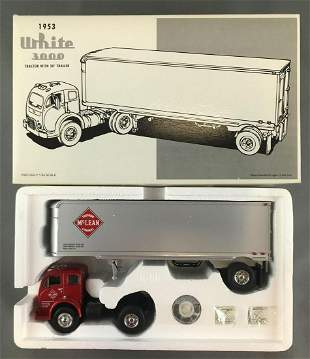First Gear McLean Trucking Company die-cast