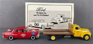 First Gear Ford 2-vehicle set