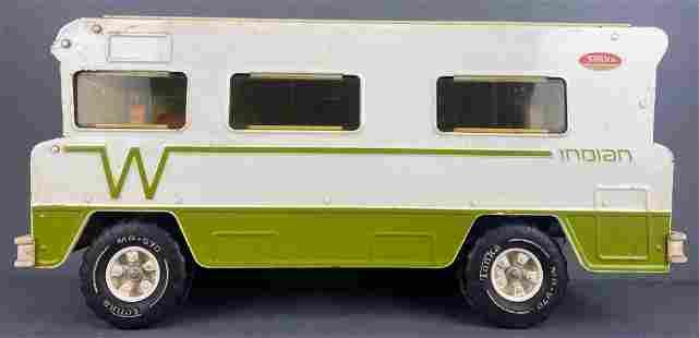Tonka Toys Winnebago Indian Motorhome