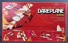Mattel The Amazing Dareplane Stunter