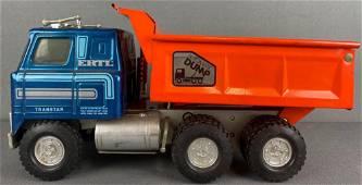 ERTL International Transtar Hydraulic Dump Truck