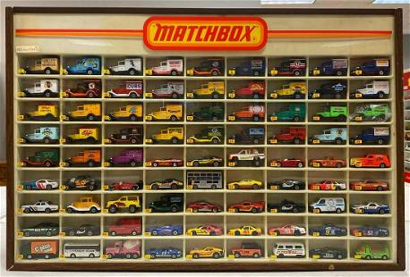 Matchbox Display-Full