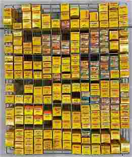 Large group of assorted Matchbox die-cast vehicles