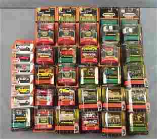 Group of 32 Matchbox collectibles die cast vehicles