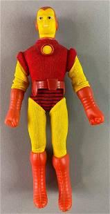Mego Marvel Iron Man Action Figure