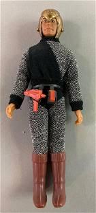 Mego Star Trek Romulan Commander Action Figure