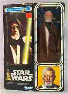 Kenner Star Wars Obi Wan Kenobi Action Figure
