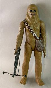 Kenner Star Wars Chewbacca Action Figure
