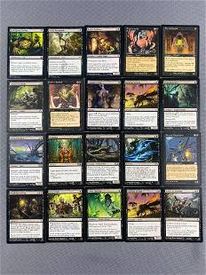 Appx 4000 Magic: The Gathering Cards