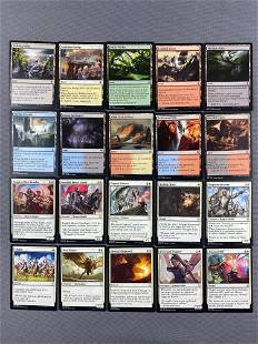 Appx 6000 Magic: The Gathering Cards