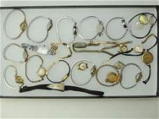 Group of 23 Ladies Watches