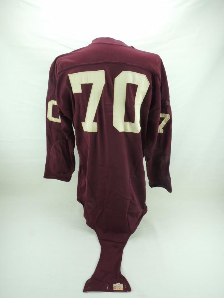 1964 Sam Huff Washington Redskins Professional Model - 10