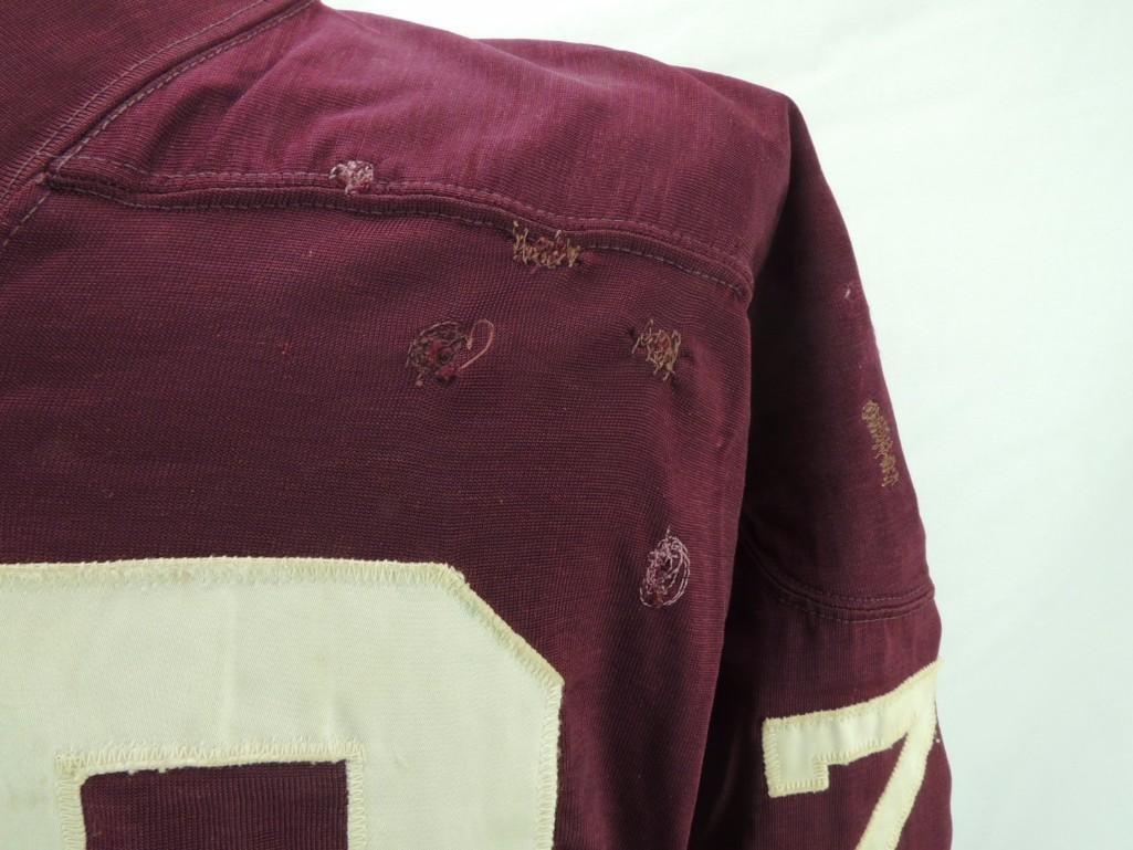 1964 Sam Huff Washington Redskins Professional Model - 6