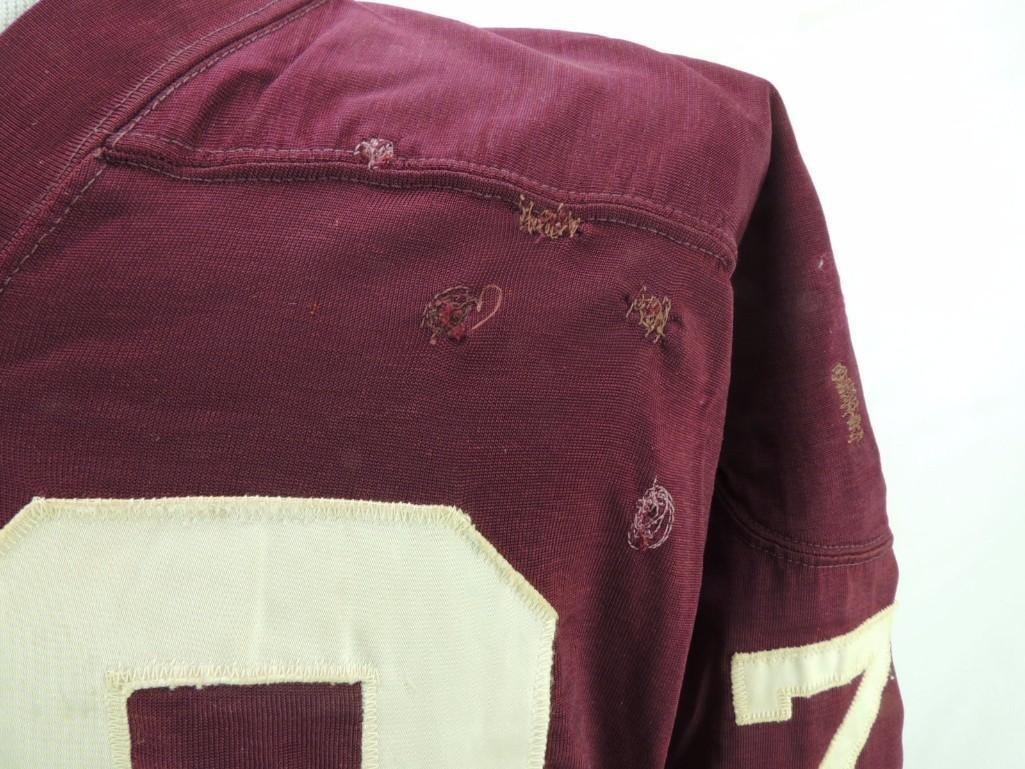 1964 Sam Huff Washington Redskins Professional Model - 7
