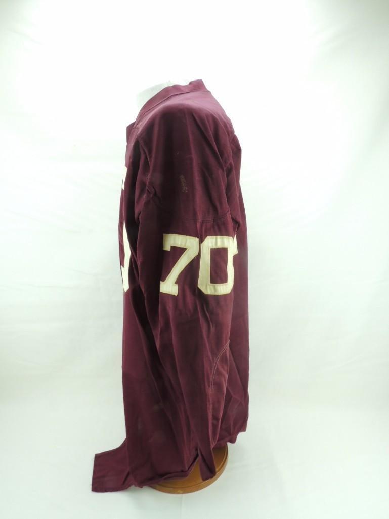 1964 Sam Huff Washington Redskins Professional Model - 9