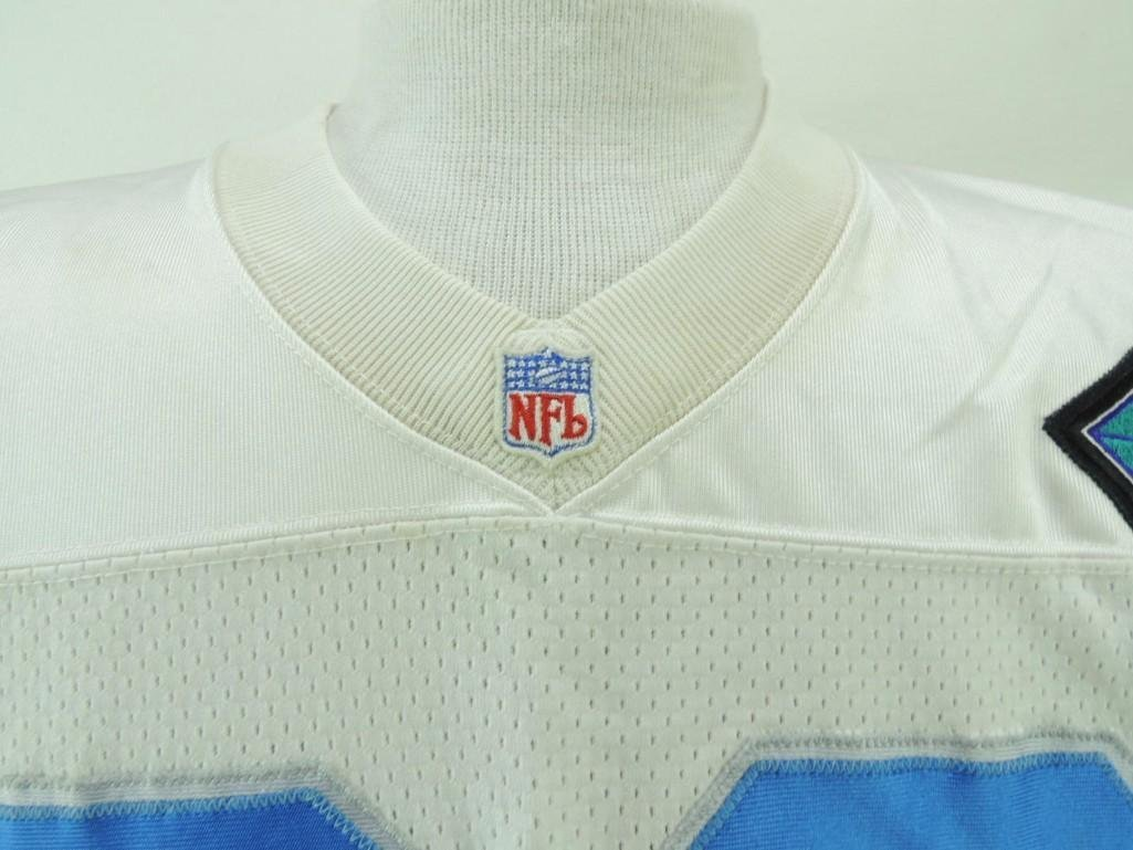 *Late Addition* 1994 Barry Sanders Detroit Lions - 5