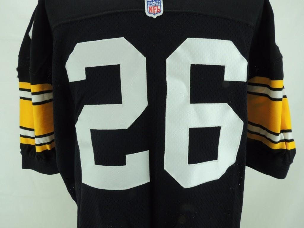 Charles Woodson Signed Pittsburgh Steelers Jersey - 2