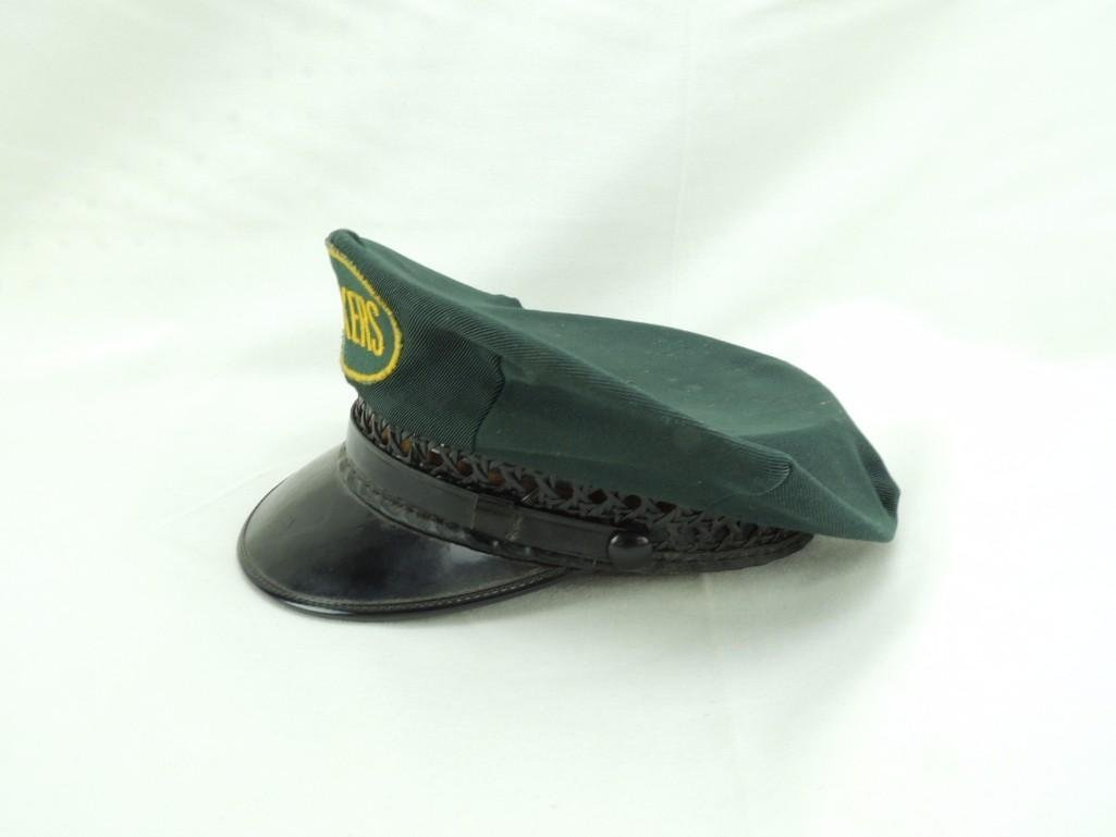 Green Bay Packers Usher Hat - 2