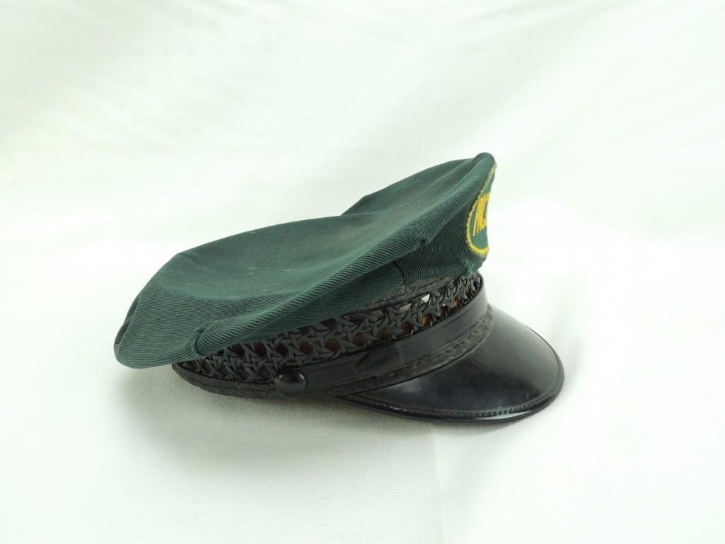 Green Bay Packers Usher Hat - 4