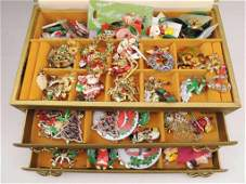 Costume Jewelry Large Mixed Lot