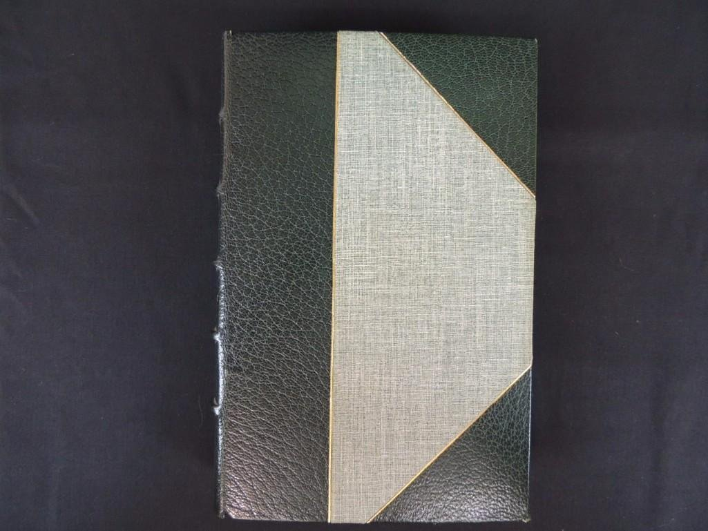 The Writings of Henry David Thoreau 11 Volume Set Book - 2