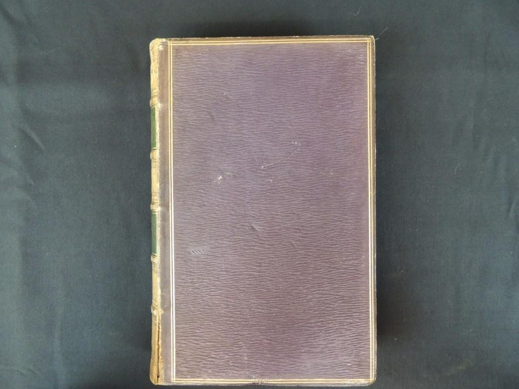 1848 The History of the Decline and Fall of the Roman - 2