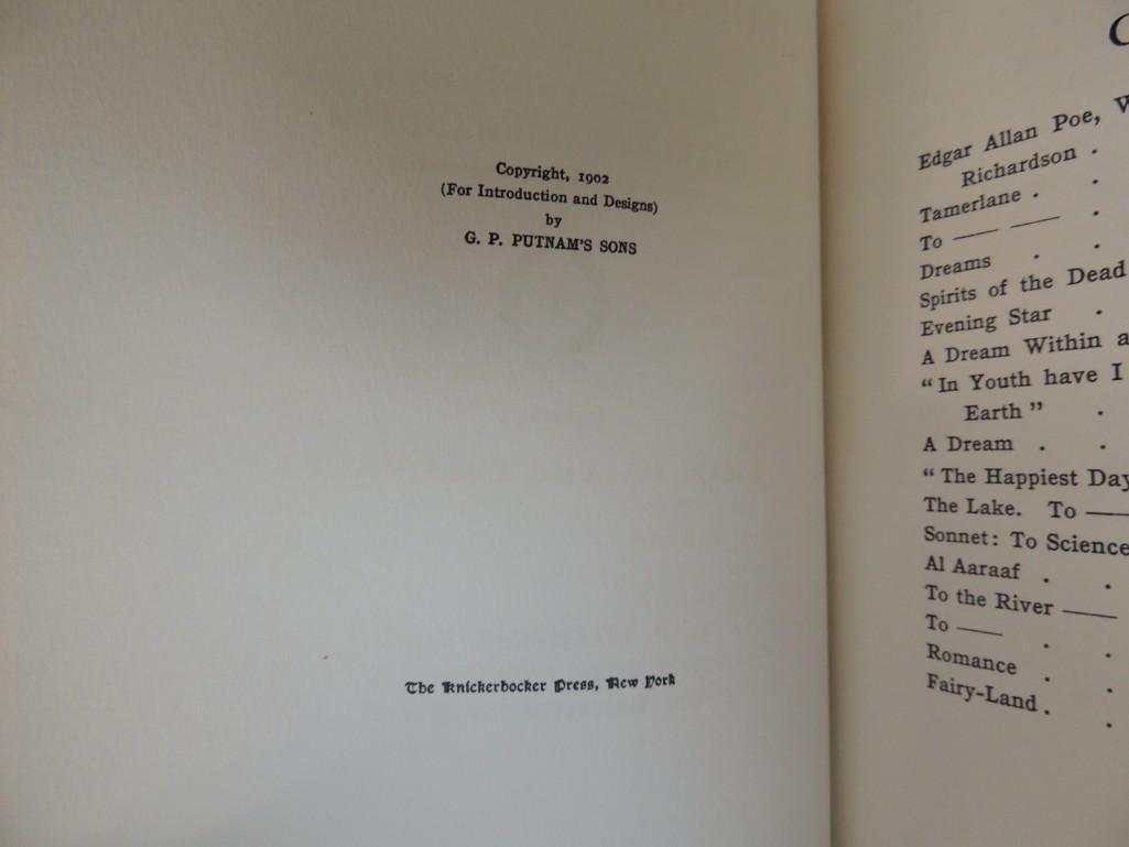 The Complete Works of Edgar Allan Poe Arnheim Edition - 10