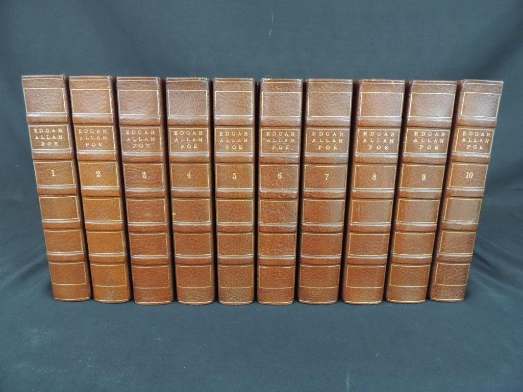 The Complete Works of Edgar Allan Poe Arnheim Edition