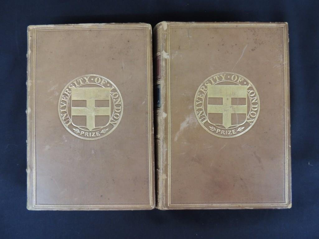 A History of Greece by George Grote 1869 Volumes IX and - 2