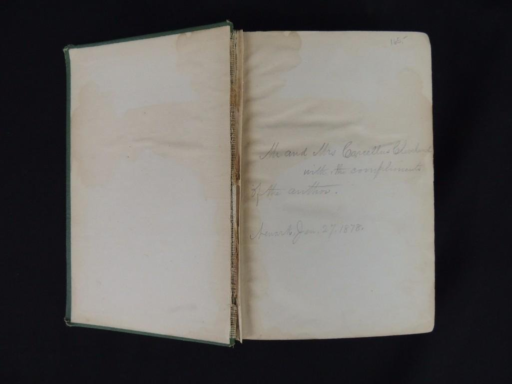1877 History of Kendall County Illinois by Rev. E. W. - 3