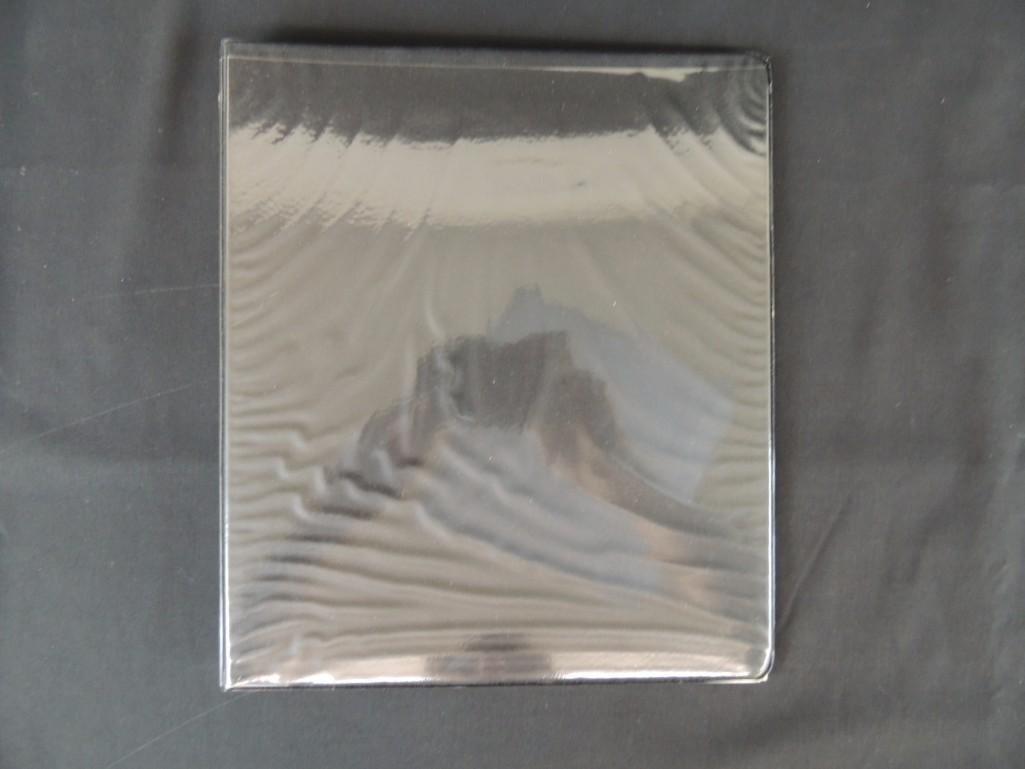 Tannu Tuva 1926-1936 Postage Stamp Album