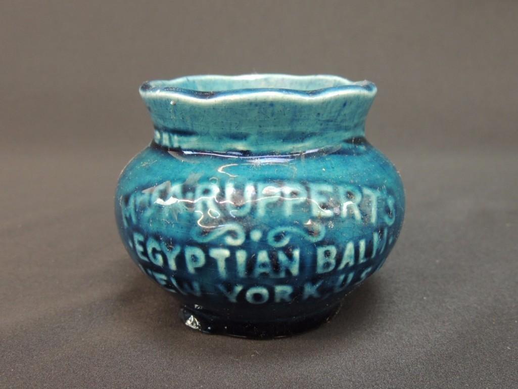 MME A. Ruppert Egyptian Balm New York, New York