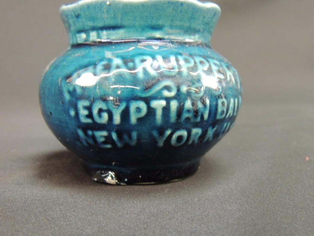 MME A. Ruppert Egyptian Balm New York, New York - 2