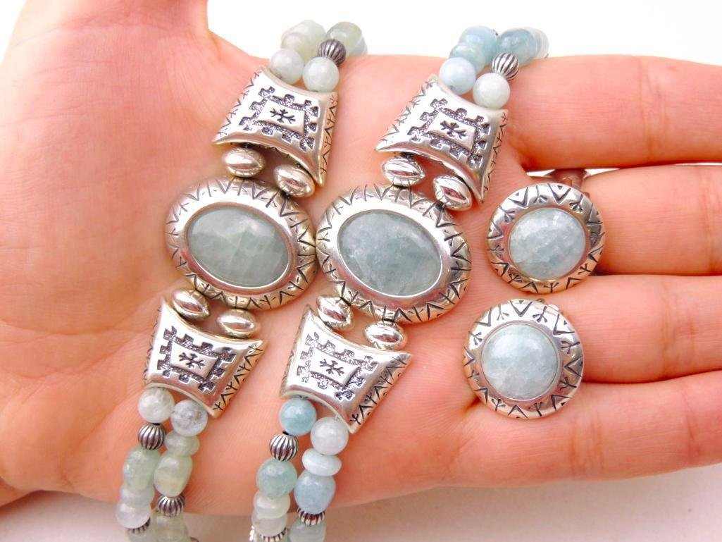 Sincerely Southwest by Carolyn Pollack Jewelry Lot 4 - 3