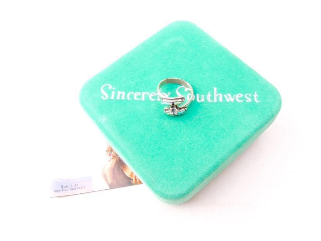 Sincerely Southwest by Carolyn Pollack Sterling Silver - 2