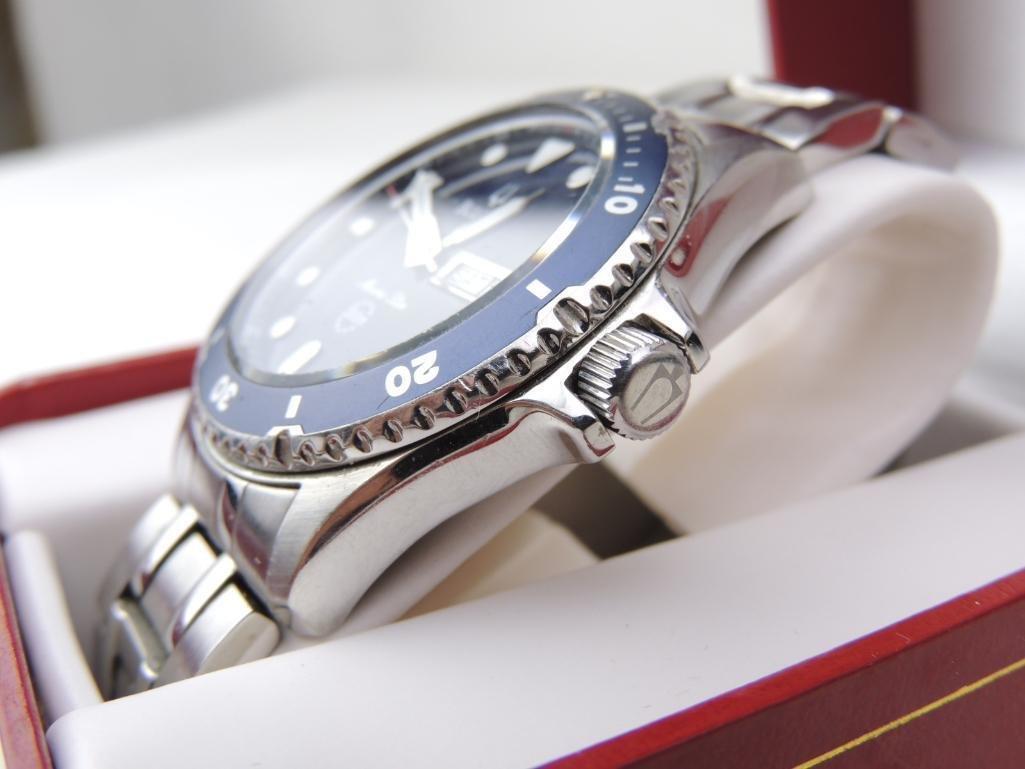 Men's Bulova Marine Star Watch - 2