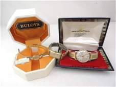 Lot of 3 Vintage Watches