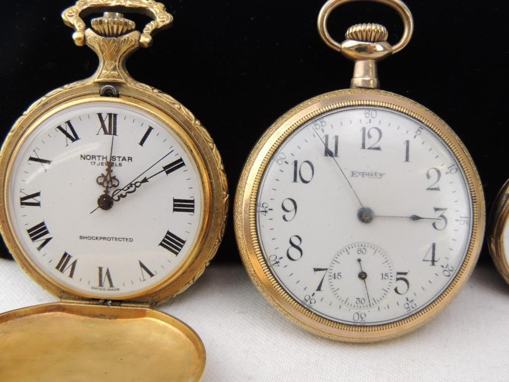Group of Vintage Watches - 2