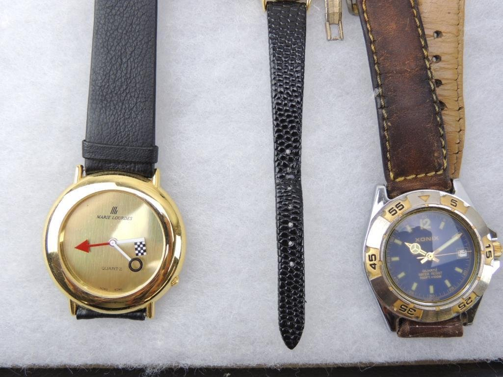 Group of Modern Wrist Watches - 2