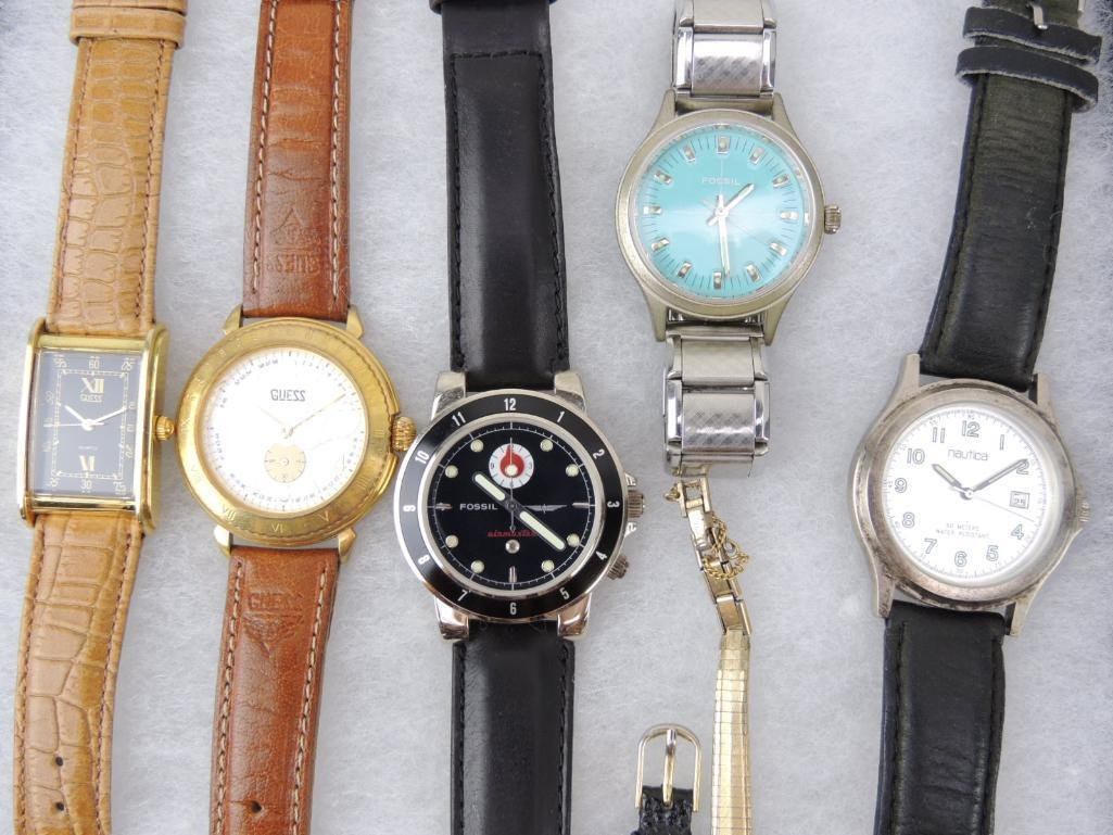Group of Modern Wrist Watches - 3
