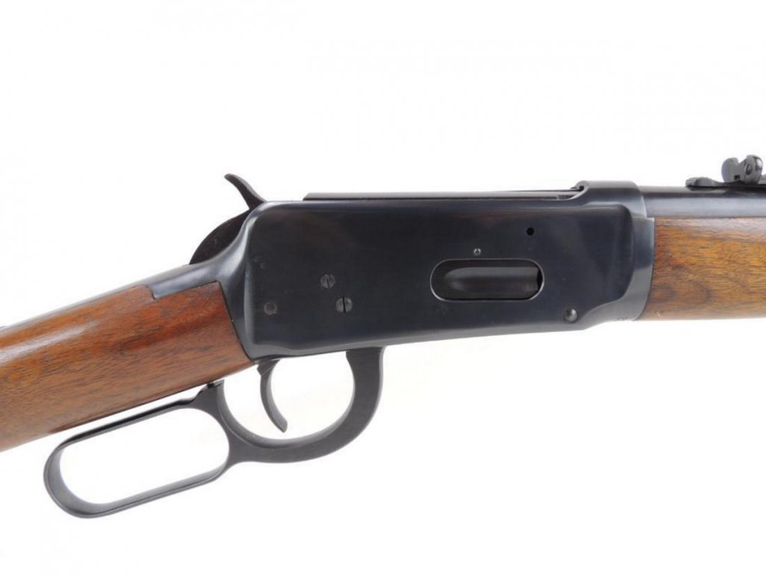 Winchester Model 94 30-30 Win. Lever Action Rifle